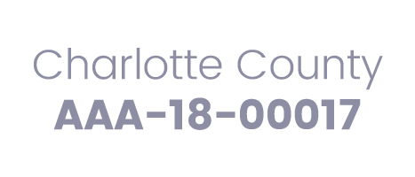 Patriot Site Pros Charlotte County License Number