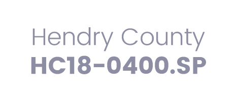 Patriot Site Pros Hendry County License Number