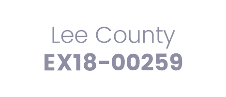 Patriot Site Pros Lee County License Number