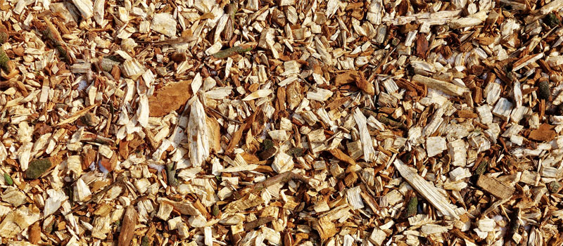 Stump Grinding Services | Patriot Site Pros Commercial Land Clearing & Mulching